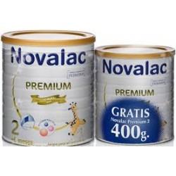 NOVALAC 2 PREMIUM 2 800 GR