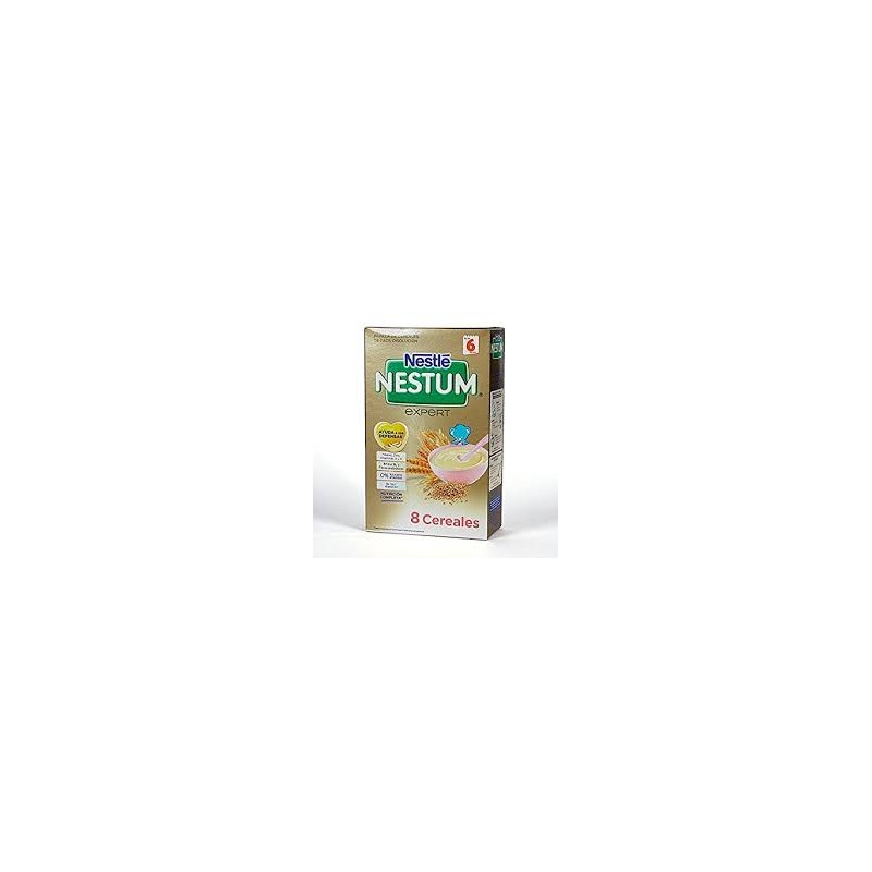 Nestle 8 cereales